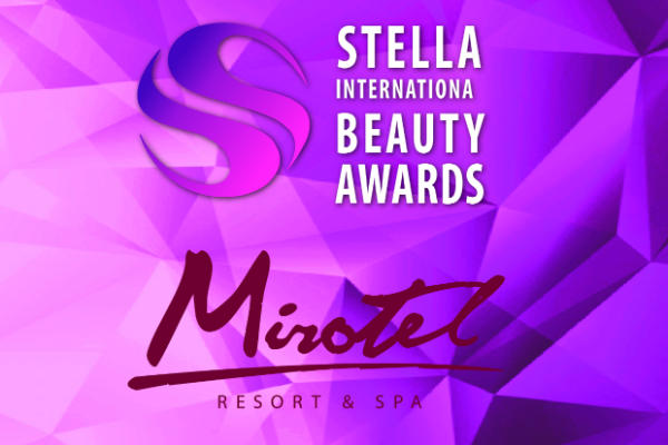Mirotel Resort & Spa выступит Партнером Stella International Beauty Award 2017