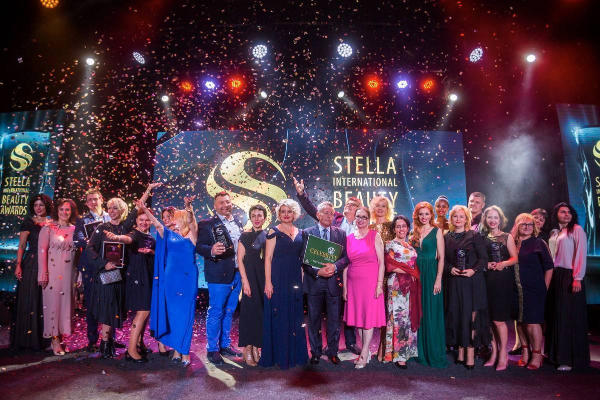 Stella International Beauty Awards Freedom Hall 2018